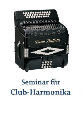 Seminar für Club-Harmonika